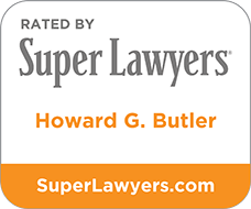 Rated by Super Lawyers Jacksonville Orlando Florida Attorneys logo